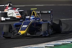 GP3 Son dakika 2018 GP3 sezonunda DAMS'ın yerini MP Motorsport alacak