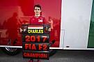 Leclerc: F1'de yarışabilmek için kanıtlamam gereken bir şey kalmadı