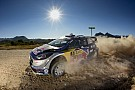 WRC Ogier veut gagner le titre dès le Pays de Galles