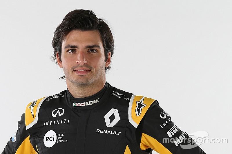 Updates und Carlos Sainz Jr.: Renault rüstet für F1 Austin auf