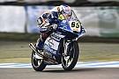 Moto3 Stürze, Brüche, Schmerzen: Philipp Öttl über sein Berufsrisiko