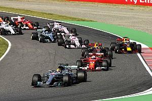 Formule 1 Actualités Budgets plafonnés : Les top teams