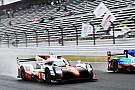 WEC Fuji: bandiera rossa, interrotta per la seconda volta la corsa