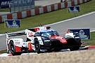 WEC 2017 am Nürburgring: Lopez mit Bestzeit für Toyota im 3. Training