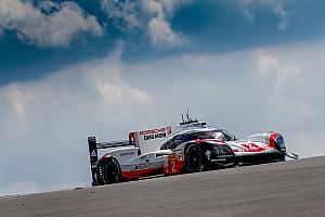 WEC Reporte de prácticas Porsche al frente de la segunda sesión en Nurburgring