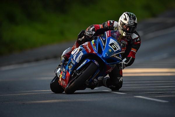 Slecht weer gooit programma Isle of Man TT hevig overhoop