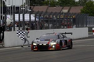 Endurance Nieuws Frijns teleurgesteld na derde plaats in 24 uur Nürburgring