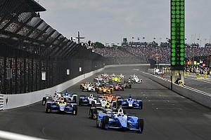 IndyCar Breaking news IndyCar evaluating points system change for Indy 500