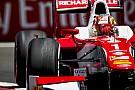 FIA F2 Le point F2 - Leclerc à deux doigts de l'exploit
