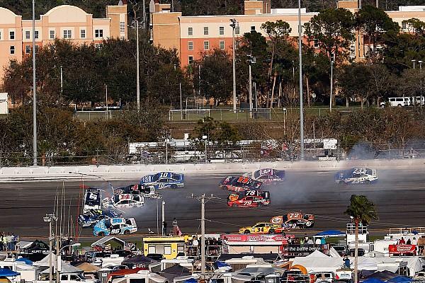 Mixed results for Canadian drivers at Daytona