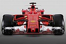 Formula 1 Ferrari a confronto: guarda le differenze fra SF70H e SF16-H