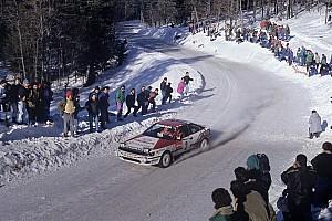 Vídeo: la primera victoria de Sainz en la joya de la corona del WRC