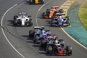 F1 Noticias de última hora Equipos de F1 con dolor de cabeza por el setup 2017