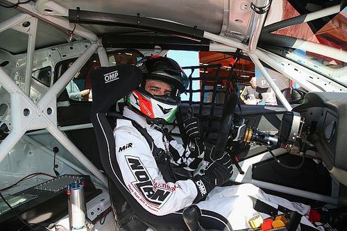 Marco Melandri correrà nella Seat Leon Cup Italia ad Imola