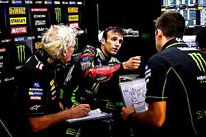 MotoGP Actualités Zarco : Difficile de reproduire en tests les conditions d'un GP