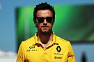 Renault open to keeping Palmer if he