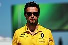 Renault не проти залишити Палмера ще на один сезон