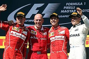 Formel 1 Fotostrecke Alle Formel-1-Sieger des GP Ungarn in Budapest seit 2000