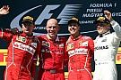 Alle Formel-1-Sieger des GP Ungarn in Budapest seit 2000