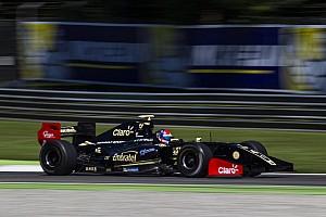 Formula V8 3.5 Crónica de Carrera Fittipaldi gana la segunda en Jerez y Celis en cuarto