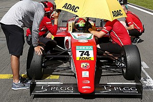Formel 4 News Enzo Fittipaldi: Volle Saison in der Formel 4 Deutschland