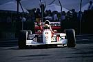 Машину, на которой Сенна в последний раз выиграл в Монако, продадут