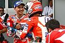 MotoGP Lorenzo terkejut Dovizioso penantang gelar juara