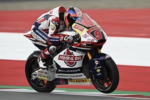 Navarro blijft in 2018 bij Moto2-renstal Gresini