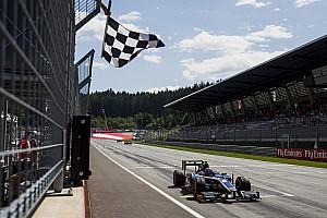 FIA F2 Relato da corrida Markelov vence e líder Leclerc abandona após rodada