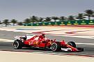 Названы все участники тестов Формулы 1 в Бахрейне