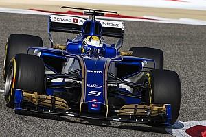 Formel 1 News Sauber 2018 mit Honda-Motoren in der Formel 1?
