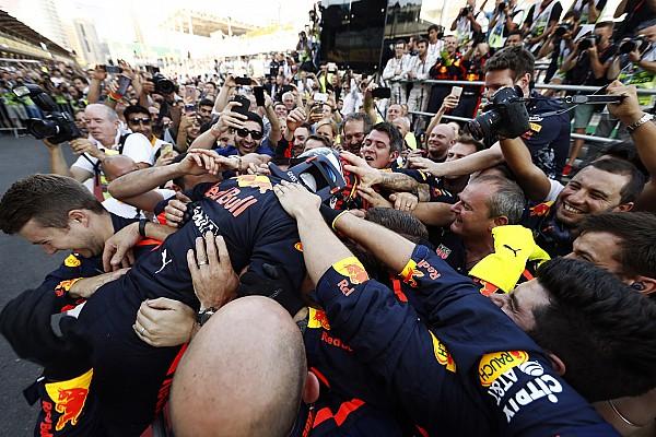 Formule 1 Analyse Analyse: Vijf conclusies die we kunnen trekken uit de GP van Azerbeidzjan