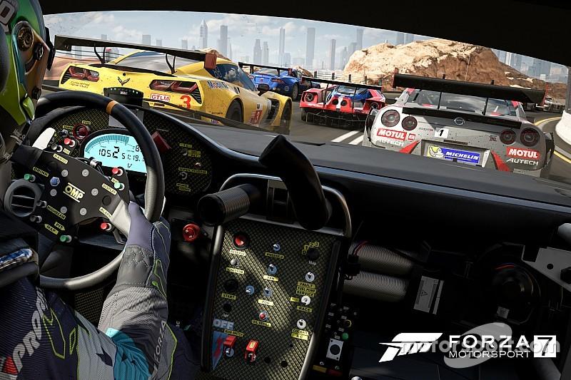 Forza Motorsport 7: így kell eladni egy cool autós játékot!