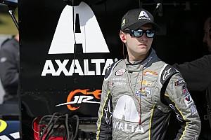 NASCAR XFINITY Reporte de la carrera William Byron logra su primer triunfo en  Xfinity