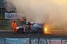 Other rally Sordo rompe el motor en la última prueba del Monza Rally Show