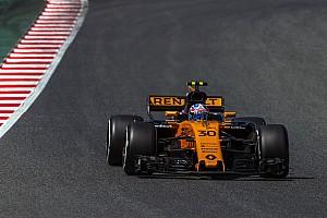 F1 突发新闻 轮胎研发测试在巴塞罗那进行,拉蒂菲将首驾F1赛车