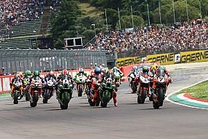 Superbike-WM News Philipp Krummholz (ServusTV):