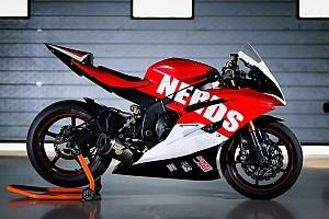 World SUPERBIKE Son dakika Hintli takım Nerds Racing, gelecek yıl WSS'e katılacak