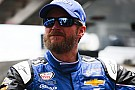Dale Earnhardt Jr. - 'What in the hell is going on in this world?