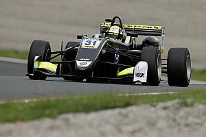 F3 Europe Relato da corrida Norris vence abertura da F3 em Zandvoort; Piquet é sétimo