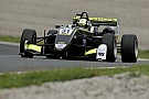 Евро Ф3 Норрис выиграл первую гонку Евро Ф3 в Зандфорте