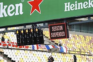 Формула 1 Новость FIA отказалась менять расписание Гран При Китая