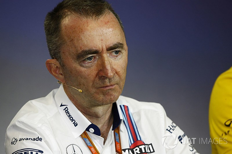 Lowe espera mejorar la regularidad de Williams en 2018