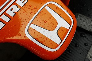 Formula 1 Breaking news McLaren-Honda like marriage with