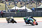 Moto2 Morbidelli vainqueur sans inquiètude à Austin