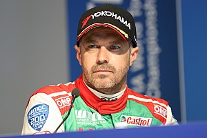 WTCC Breaking news Monteiro will also miss Qatar WTCC finale