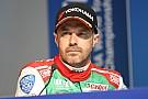 Monteiro, Katar'daki WTCC sezon finalini de kaçıracak