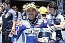 Moto3 Moto3: pole de récord para Martín
