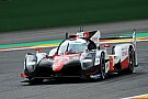 WEC Kobayashi, Conway deserved Spa victory, admit winners