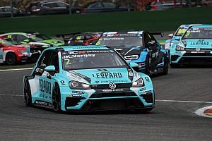 TCR Отчет о гонке Верне выиграл вторую гонку TCR в Спа с седьмого места